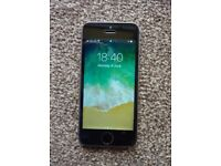 iPhone 5S Space Grey 64GB Immaculate Fingerprint