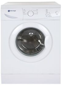 white knight washer works perfect