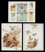 Marjolein Bastin Note Cards