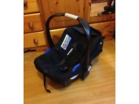 Mothercare car seat £20