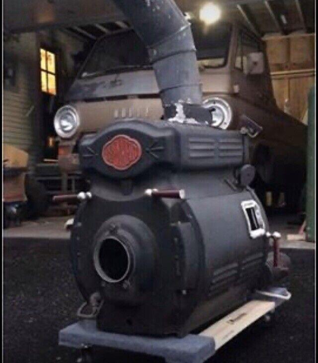 Brenkert EnArc Movie House Projector Light Source