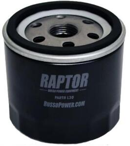 Oil Filters for small engines and riding lawnmowers