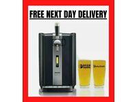 Philips Perfect Draft Beer Machine Glassware Bundle ✅ BRAND NEW SEALED ✅