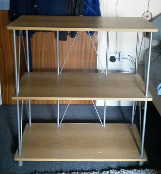 Wondrous Shelf Great For Books Tv Or Bedside Table In Bruntsfield Edinburgh Gumtree Machost Co Dining Chair Design Ideas Machostcouk