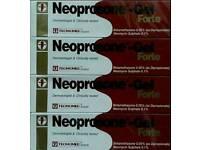 Neoprosone Gel Forte