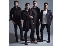 Stereophonics seated tickets x2 Newcastle