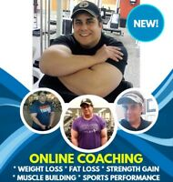 It's 2019!  New Year, NEW YOU!   Affordable Training/Coaching