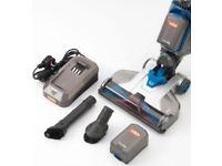 Brand New Vax Cordless Duo U86-AL-B Air Cordless Duo Vacuum Cleaner, 1 L -Silver/Blue.6 yrs Warranty