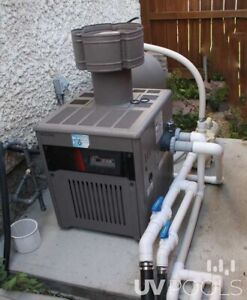 POOL HEATER SALES-SERVICE-INSTALLATIONS