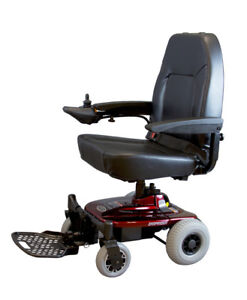 Free Power Chair