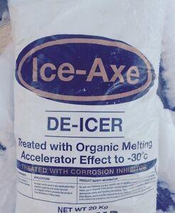 CLEARANCE  Canadian made Deicer available BULK SALES