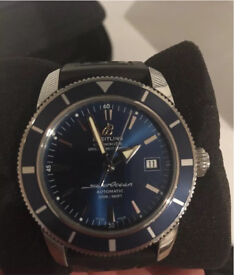 Breitling Superocean Heritage A17321 Automatic Watch