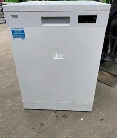 Beko dishwasher free delivery in Nottingham