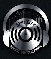 Professional Wedding DJ - Spin City Music Productions