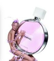 Brand new Parfum Chance by Chanel eau tendre 150ml
