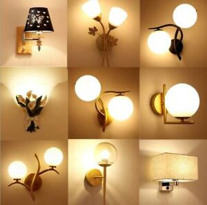 HOT SALE MODERN AND FASHION LED WALL LIGHT WIHT DIFFERENT STYLES