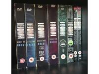 Bad girls dvd complete series (1-8)
