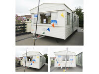 Static caravan for sale ocean edge holiday park 12 month season 4⭐️park morecambe