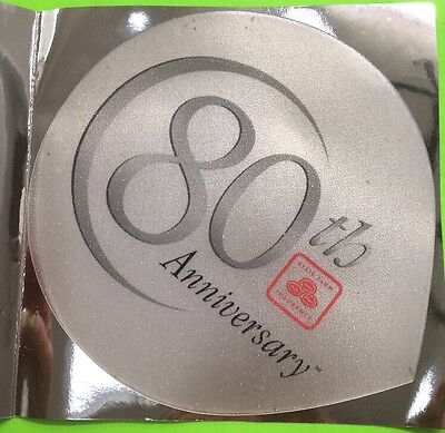 State Farm Insurance 80Th Anniversary Mousepad Nip
