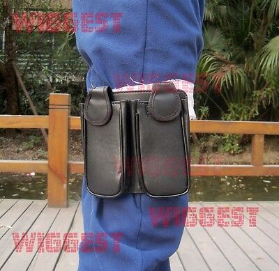 Sac De Taille Portable Cartoon Ninja Sac De Taille Tactique Cosplay Accessoires Sac Toy Holder Set 1 Set