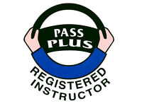 Driving lessons, driving instructor, intensive driving