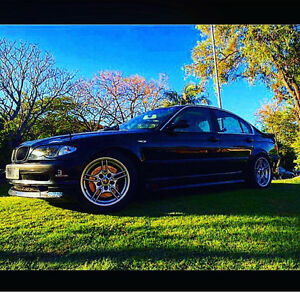 Bmw e46 track car Mount Ommaney Brisbane South West Preview