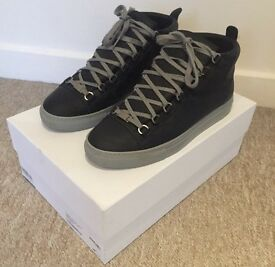 Balenciaga high tops