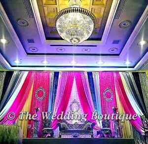 SPECIAL EVENT BACKDROP DECOR BY MADIHA