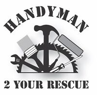 Handyman with Truck & Exp. Looking for Cash Jobs