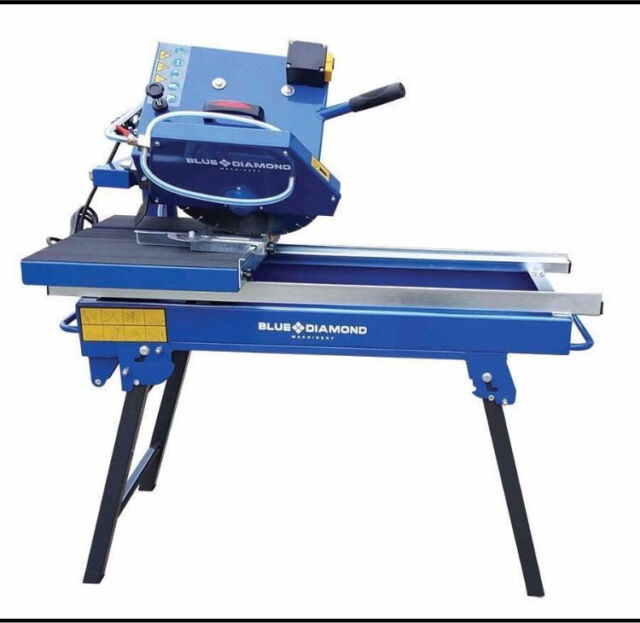 Brick saw cutter tools equipment hire gumtree for Gardening tools gumtree