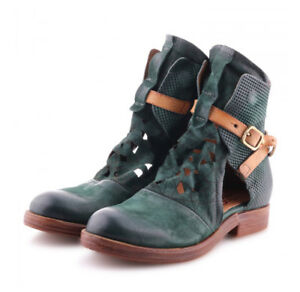 A.S. 98 Boots size 39 or 8.5-9 US