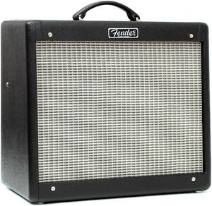 Fender Blues Jr III $450 or (plus a mixer trade for Vox AC15c1)