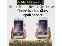 iPhone 6 / 6 Plus / 6S / 6S Plus Digitiser Screen LCD Glass Repair Replacement Service Refurbishment