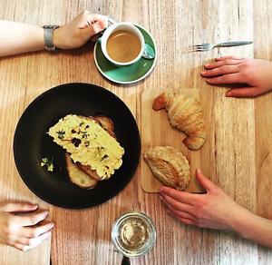Café - for sale Richmond Yarra Area Preview