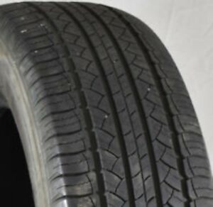 245/60R18 Used Michelin Tires 75% Tread left; SALE!!!