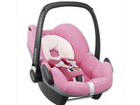 Maxi Cosi Pebble 1st Stage Carseat