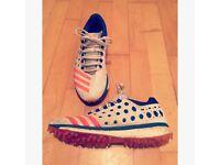 Adidas adizero sl22 boost cricket shoes spikes trainers uk7 eu41 good condition