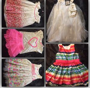 Size 2 dress bundle Orelia Kwinana Area Preview