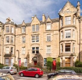 URGENT: Double Room Available in Marchmont