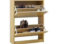 HOME shoe cabinet Pak Effect