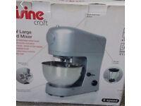Cuisine mixer