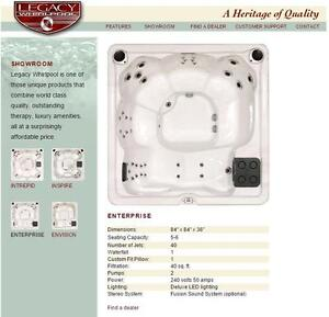 Hot Tubs Top Name brand, excellent customer care, wholesale pricing