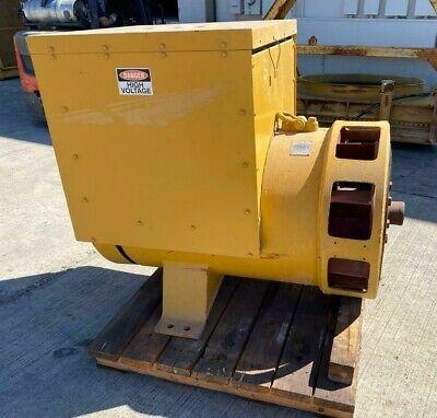 Cat 5n43 320kw 1800rpm Generator End