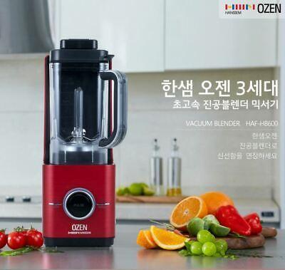 LEQUIP RPM CUBE BS5 Home Blender Mixer 2.7HP 750W 220V