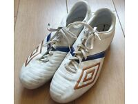 Football studded shoes - Size 12