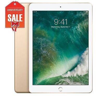 Apple iPad mini 4 16GB, Wi-Fi + Cellular (Unlocked), 7.9in - Gold (R-D)