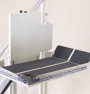 Harmar Sierra IL500 Wheelchair Lift