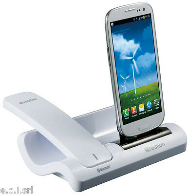как выглядит 13500592 Docking Station Bluetooth for Samsung S2 S3 S4 Notell фото