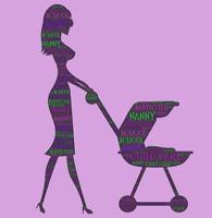 Morning Nanny/Babysitter - Near Universities
