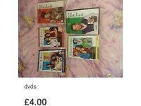 Will and grace dvd bundle